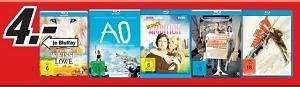 [Lokales Angebot] DVDs für 4€!!!