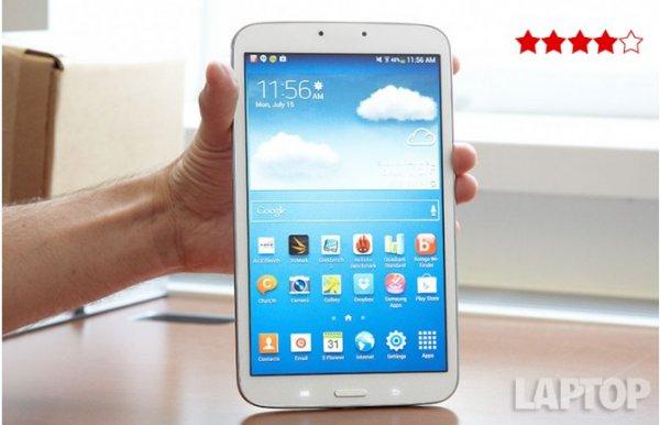 [Lokal MM PB] Samsung Galaxy Tab 3  8.0 16Gb Wi-Fi white für 222 €