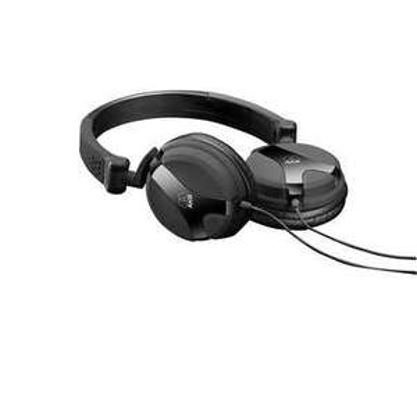 AKG - K 518 DJ Kopfhörer geschlossen, schwarz für 38€ @Musicstore