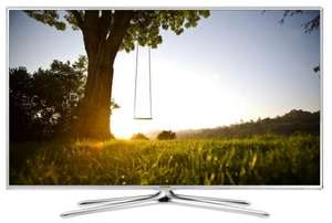 Top TV Samsung UE 46 F 6510 LED TV für 699,- €
