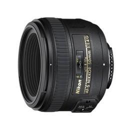 Nikon Objektiv AF-S 50mm 1.4G (JAA014DA)