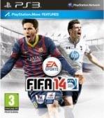 FIFA 14 - PS3 - 47,59€ (versandkostenfrei)