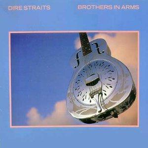 Dire Straits - Brothers In Arms für rund 3,95€ @ zavvi