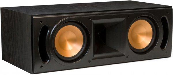 [eBay] KLIPSCH RC-62 II Reference schwarz Center-Lautsprecher für 351,65 € statt 398,00 €!