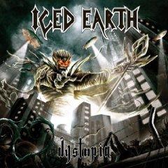 ICED EARTH - Dystopia - MP3 - 3,99 @amazon.de