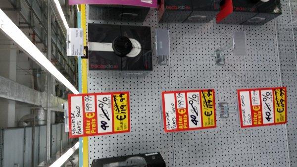 Pro Markt Cottbus Räumungsverkauf 40% auf Blu-Rays, 50% Software aller Art....
