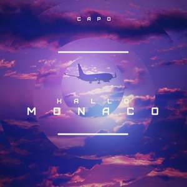 Capo - Hallo Monaco (Album) 2,99€ (Hip Hop / Rap)