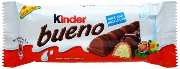 """[Bundesweit] Gratis Kinder Bueno auf der """"Bueno Tour"""""""