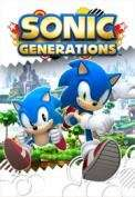 [Steam] Sonic Generations @GamersGate