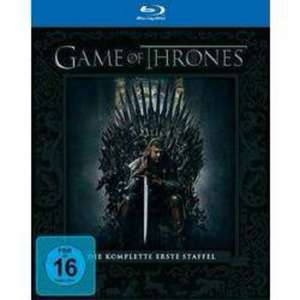 Game of Thrones Staffel 1 Blu Ray bei Amazon