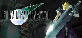 [STEAM] Final Fantasy VII für 4,43€ bei amazon.com
