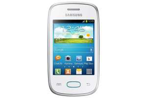 Saturn Super Sunday - Samsung Galaxy Pocket Neo S5310 ab 55€