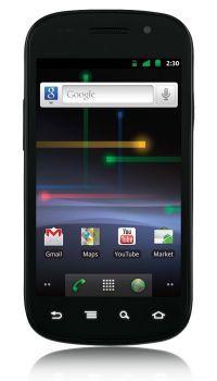 Samsung Nexus S mit Vodefone Superflat Wochenende 9,95€ monatl.