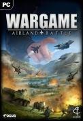 [Steam] Wargame AirLand Battle (Link siehe Dealtext)