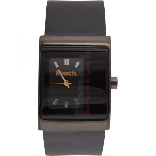 Schwarze  Bench Frauen Armbanduhr für 11,45€ inkl. Versand bei TheHut