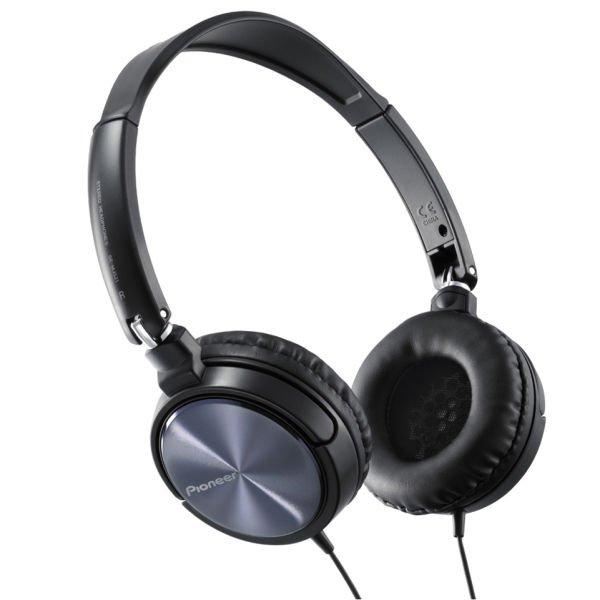 Kopfhörer Pioneer SE-MJ521-K Street Move Serie  13,19 € @Zavvi
