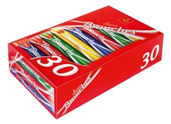 Branches  3x 30er Pack 810g (MHD 31.12.13) 23,92 €  @migros-shop.de