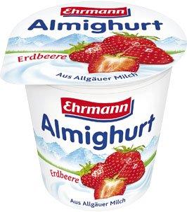 (Kaufland) Müller Froop und Ehrmann Almighurt für je 0,24€