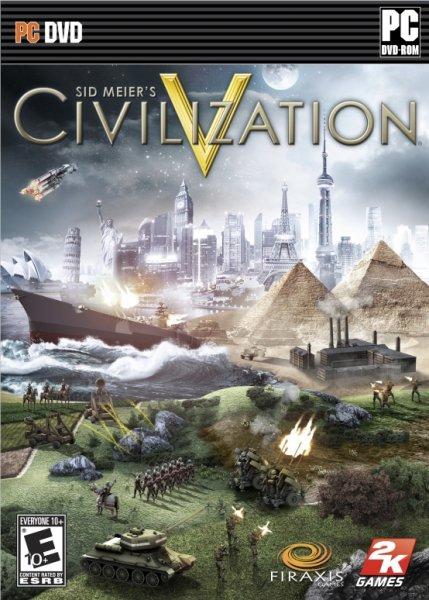 [STEAM] 2K Publisher Weekend - Civilization V + Addons