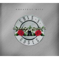 Amazon: MP 3 Album Guns N' Roses  - Greatest Hits (EU Version) Nur HEUTE für  3,99 €