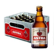 [Edeka Hamburg] Astra (Urtyp, Rotlicht, Alster) (& Holsten Edel/export) 27x 0,33l für 6,99€