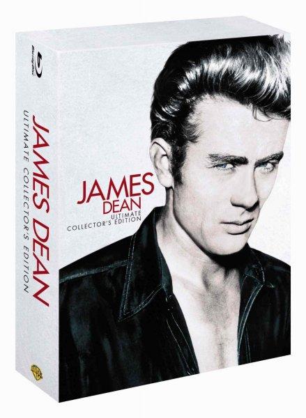 James Dean - Ultimate Collector's Edition (6 Discs)[Blu-ray] für 40€ @Amazon
