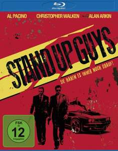 Stand Up Guys [Blu-ray] für 9€ @Amazon