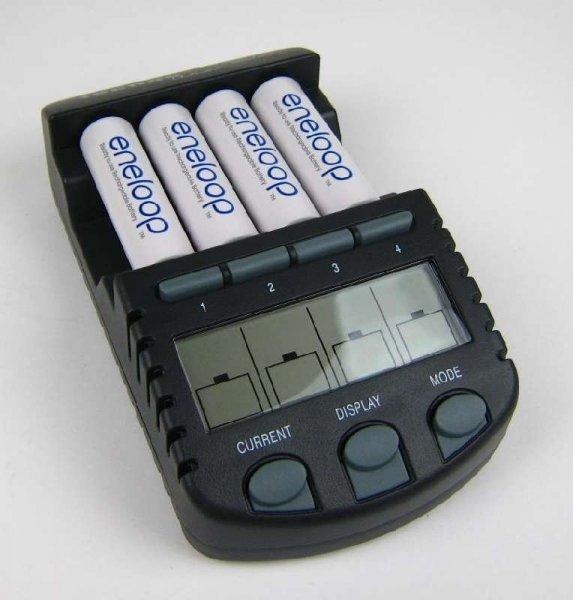BC-700 + 8 Eneloop AA + 24er Box + 4er Box @rakuten für 32,45€
