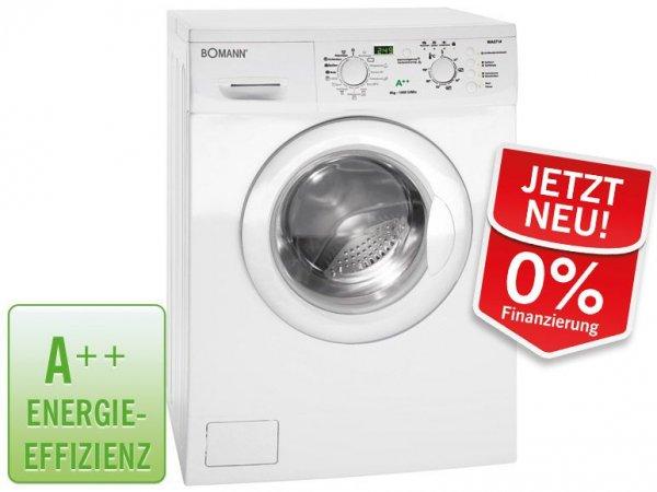 BOMANN Waschvollautomat, WA 5714 für 249,00 €