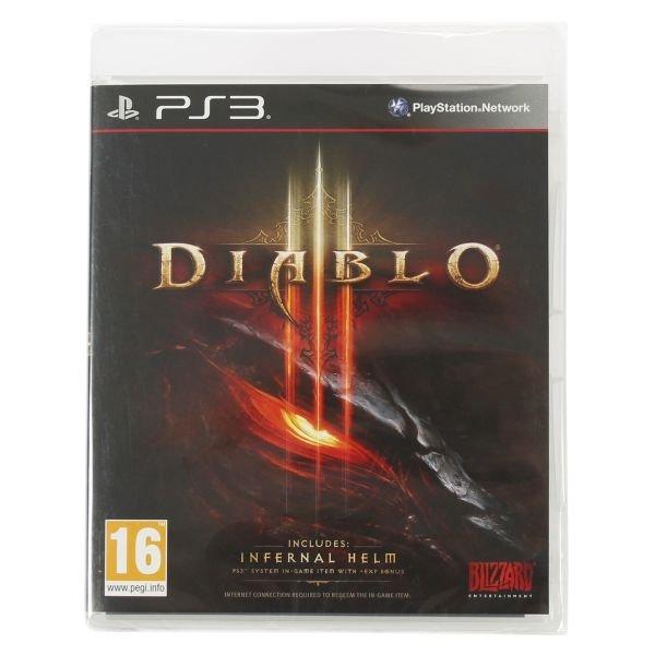 PS3 - Diablo 3 für €34,90 [@GetGoods.de]
