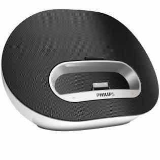 Philips DS3100 - Dockingstation für iPhone / iPod für 45€ @Redcoon