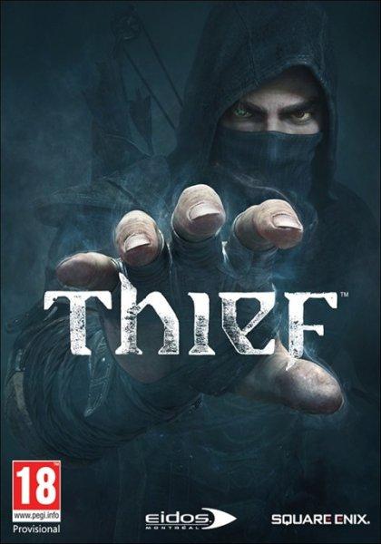 [STEAM] Pre-Order THIEF (2014) für 25,54€ bei gamefly.co.uk