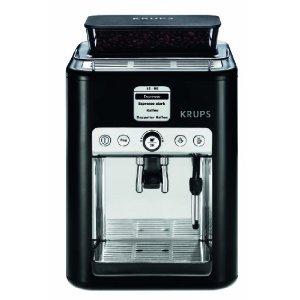 [real - offline] Kaffeevollautomat Krups EA 6990 für nur 299,90 EUR