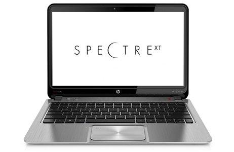 HP Spectre XT 13-2300eg Ultrabook
