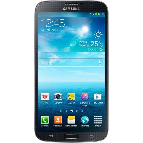 Samsung Galaxy Mega 6.3 schwarz @notebooksbilliger 281,99€