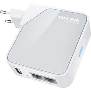 TP-Link TL-WR710N Wireless N Nano Pocket AP/Router/TV Adapter/Repeater für 19,90€ (Ebay WOW)