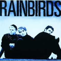 Rainbirds mit dem MP3 Album Rainbirds für 3,99 €