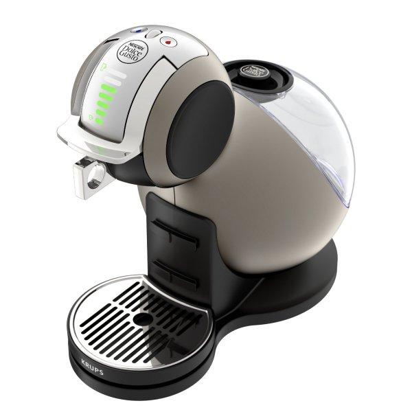 """Krups™ - Dolce Gusto Kaffeemaschine """"Melody 3 KP230T"""" (Titanium) für €82,77 [@MeinPaket.de]"""