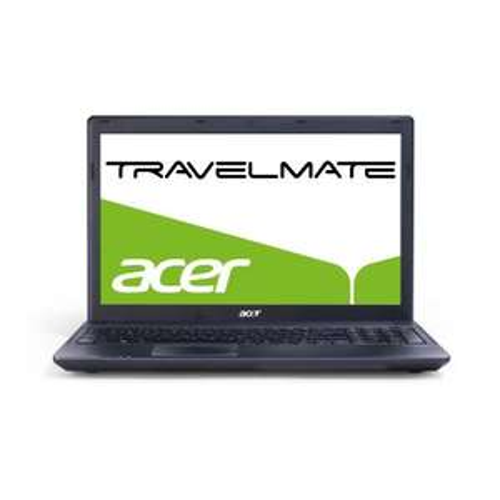"Acer TravelMate 5735Z-452G32Mnss / matt / 15,6"" / T4500 2x2,3Ghz / 2GB Ram / 320GB HDD / HDMI / GBitLan / 24 Mon. Bring-In"