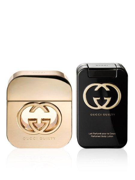 Gucci Guilty Donna Gift Set 10€ günstiger als Marktpreis