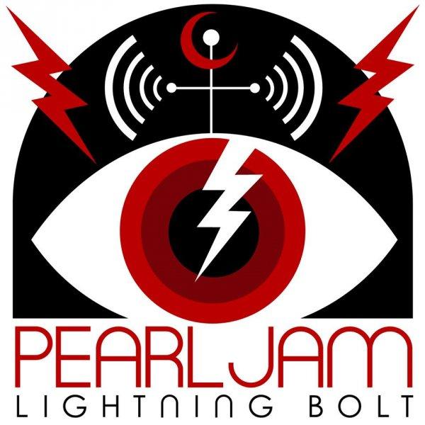 """[ALBUM-STREAM] Neues Pearl Jam Album """"Lightning Bolt"""" (VÖ: 11.10.) gratis streamen @ iTunes"""