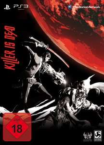 Killer is Dead Fan Edition für 44€ @Amazon Blitzangebot
