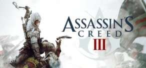 [Steam] Assassin's Creed III