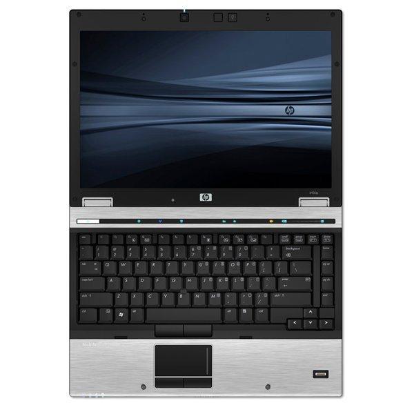 HP EliteBook 6930p Gebrauchtware mit WXGA+ und C2D 2x 2,26GHz bei nbb