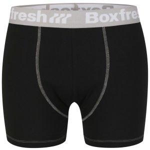[THE HUT] Boxfresh Boxershorts Doppelpack Gr.S-L