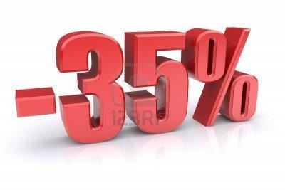 [LOKAL Datteln] 35% auf alles im TOOM Baumarkt