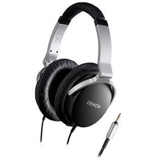 Denon AH-D1100 - Over-Ear-Kopfhörer für 70€ @Redcoon