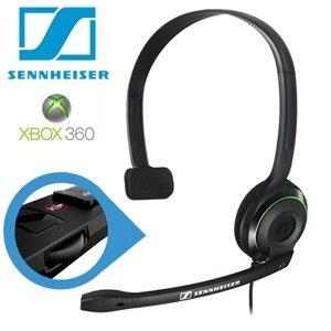 Sennheiser X2 Gaming Headset für Xbox360 für 16€ @iBOOD