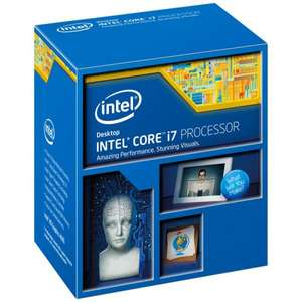 INTEL CORE i5 4670K (4 x 3.4GHz) wieder verfügbar @ Ebay