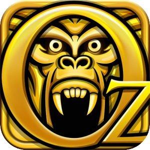 [iOS] Temple Run : Oz  -   Kostenlos über Apple-Store-App